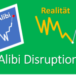 Bild Alibi Disruption