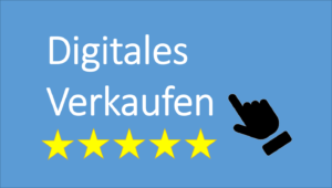 Bild digitales Verkaufen
